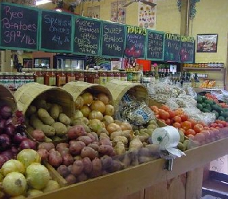 Shop Our Farm Market