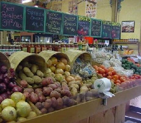 Farm Market Closed For Season
