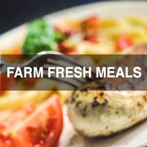 Farm Fresh Meals